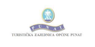 Slikovni rezultat za turistička zajednica općine punat logo