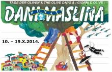 Program Dana maslina 2014.